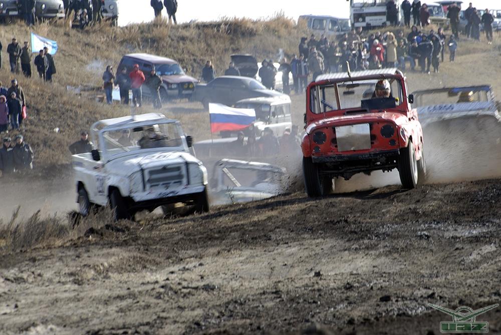 Автоспорт ульяновск